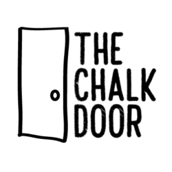 The Chalk Door